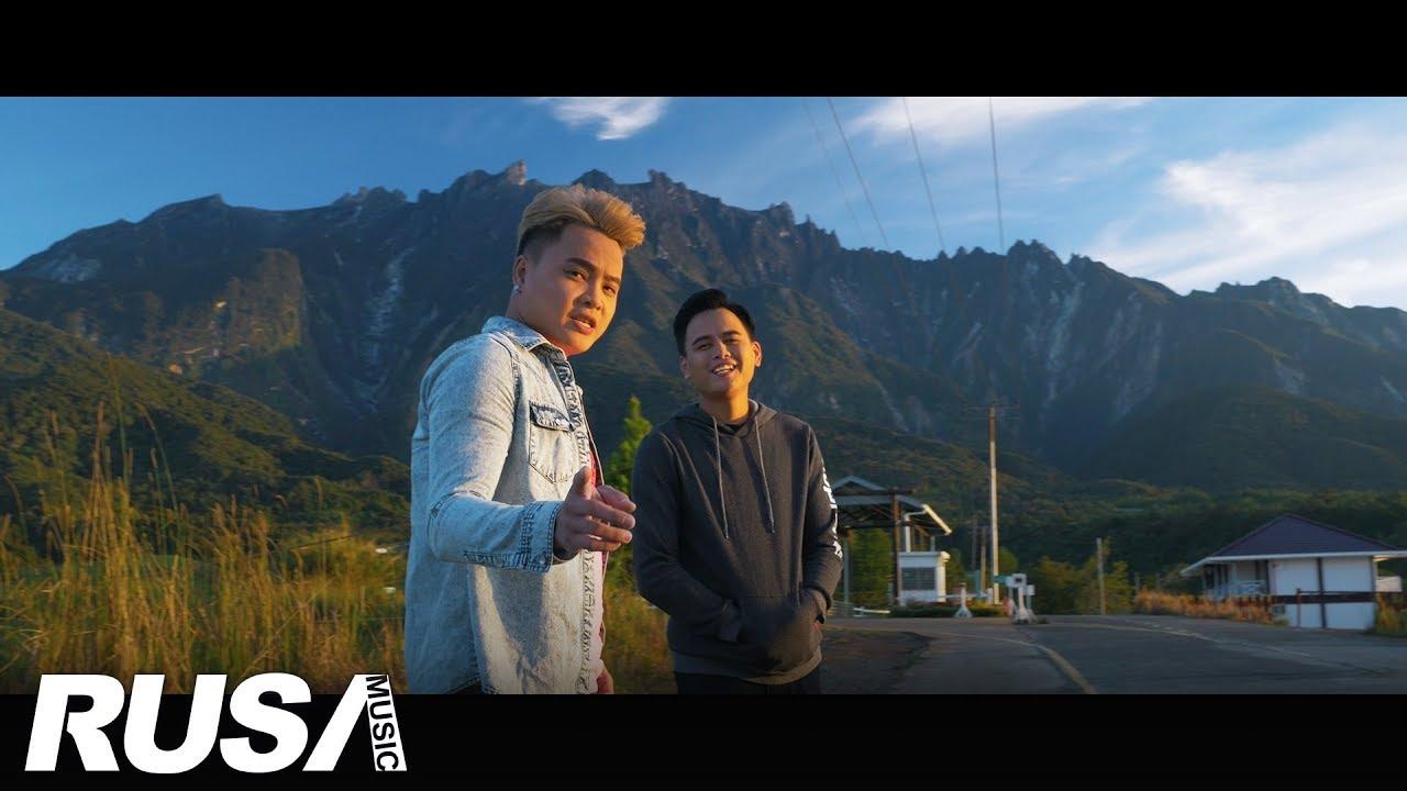 Atmosfera ft. Floor 88 - Original Sabahan [Original Music Video]