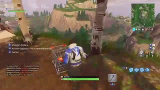 "Fortnite connection bug ""O"" still nothing"