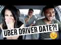 UBER DATE GETS SEXUAL not clickbait 7 DATES w Alex DeMartino