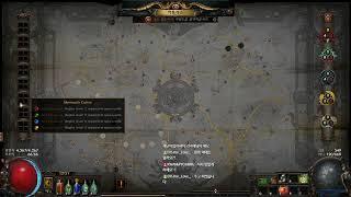 패스 오브 엑자일 3.9 변형 ( Path of Exile Metamorph )