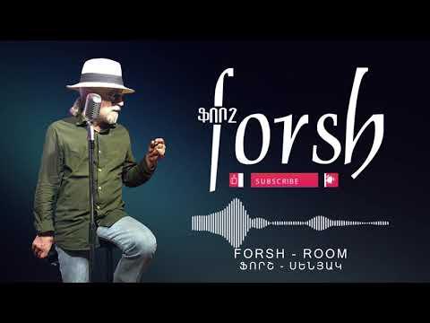 Forsh - Senyak