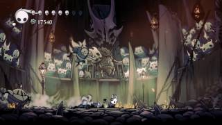 Hollow Knight   Trial of Fools