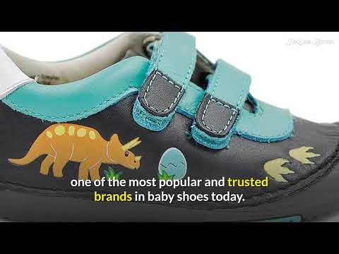 Top 9 Best Baby Walking Shoes 2019