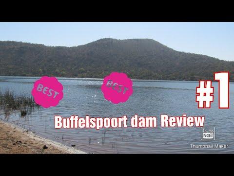 Buffelspoort Dam Review