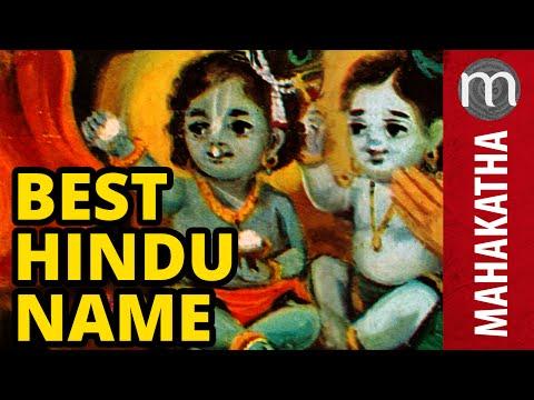 Best Hindu name for boys and girls - Secrets from Hindu Mythology