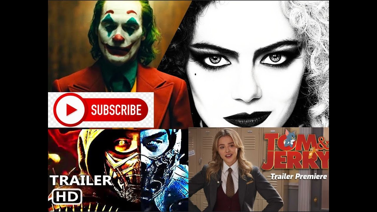 Download THE BEST  NEW UPCOMING MOVIES 2021 (NEW TRAILERS)
