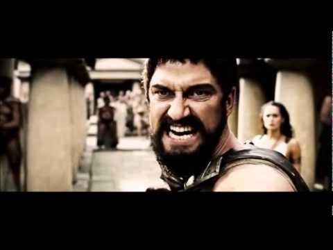 Das Ist Sparta
