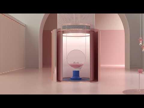 "Massimo Duttinin sonuncu kampaniyası - ""The Gift Hotel"""