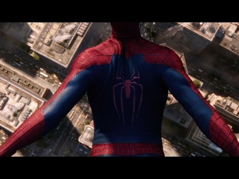 The Amazing Spider-Man 2 - Gone Gone Gone (Music Video)