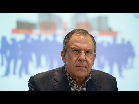 Выступление Лаврова на заседании Совета по внешней и оборонной политике