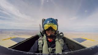 flight with blue angels part 2