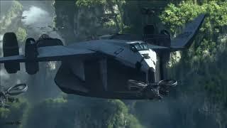 Avatar   Final Battle 2009  vevoh movie   01