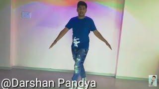 Muqabala Muqabala Easy Dance Choreography Ep 1 | Prabhu Deva | A.R.Rahman | Darshan Pandya