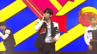 171005 EXO - Tender Love + Heaven @ KCON Australia
