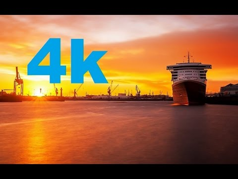 4k Full Movie UHD MSC Sinfonia Cruise Nature and Sea Ultra H