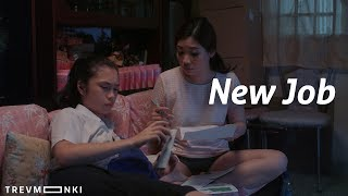 My Gangster Mum Ep 3: New Job