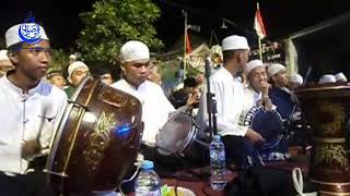 Download Hadrah Arridwan - Sa'duna Fiddunya - Maula - Tholama Live Wagir