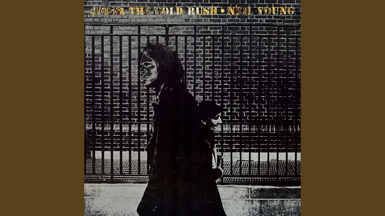 Neil Young's Top 10 Songs
