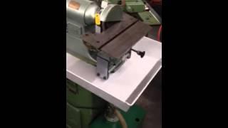jung flachschleifmaschine hf 50