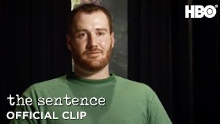 'Then Came A Knock' Official Clip | The Sentence | HBO