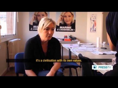 Exploring Islamophobia in France - Documentary