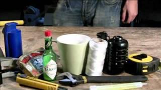 tornado airsoft grenade infomercial