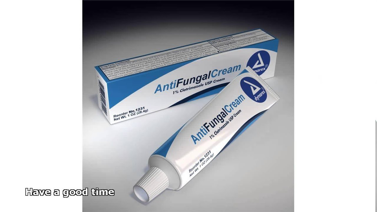 fungal infection cream - youtube, Skeleton