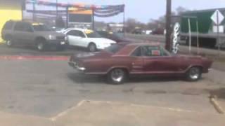1964 Buick riviera 425 dual quads