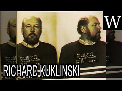 RICHARD KUKLINSKI - WikiVidi Documentary