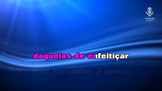 ♫ Demo - Karaoke - SEMPRE QUE LISBOA CANTA - Amália Rodrigues