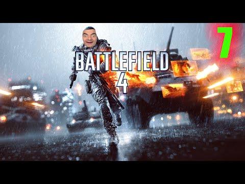 BattleField 4 - #7 - Lõpp!  (Eesti Keeles)