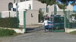 Charles Pieri en garde à vue à la gendarmerie de Ghisonaccia