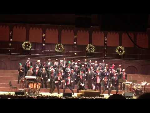 Go Tell it on the Mountain - SMCS Alumni Choir