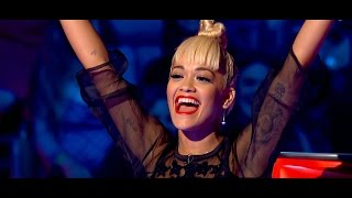 Exclusive Sneak Peek of Episode 1 - The Voice UK 2015 - BBC One
