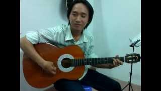 Khi em xa anh Thầy Huy Lớp Nhạc Dấu Chấm Đen Dạy Guitar - Organ - Thanh Nhạc Quận 9 - Thủ Đức.