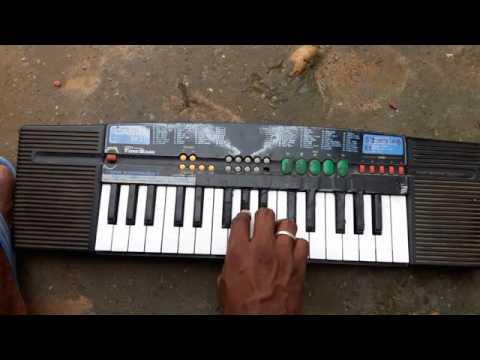 cg songs HAY MOR CHANDANI piano casio songs