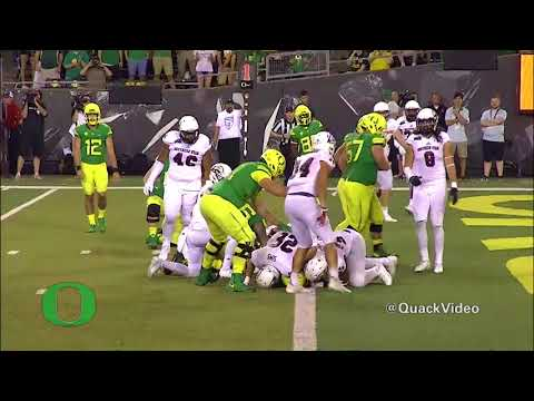 Mac & Mose breakdown Oregon vs Southern Utah