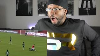 Most Disrespectful Football Skills & Humiliating Moves!!! REACTION || SPORTS REACTIONS