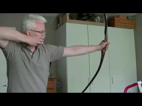 Preview! of the Centaur Archery Carbon Elite 62