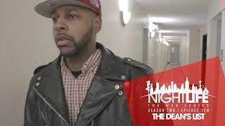 "Nightlife Web Series | Season 2 | Episode 10 ""The Dean's List"""