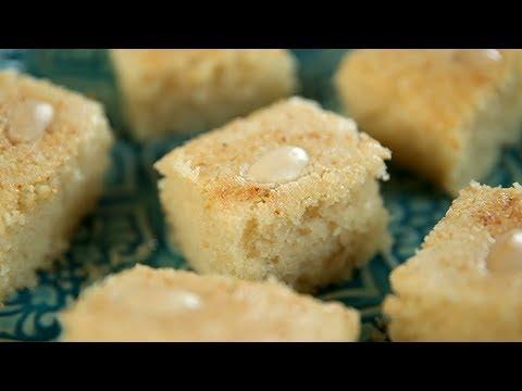 How To Make Rava Cake | Eggless Rava Cake Recipe | Semolina Cake | Suji Cake | Sooji Cake | Upasana