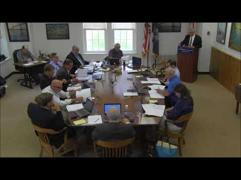 OBPA Board Meeting 8 10 17 Part 1