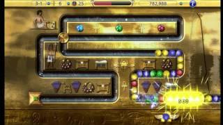 Luxor Amun Rising HD [Stage 10]