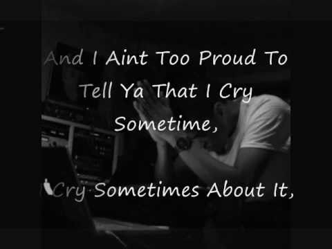 J. Cole- Lost Ones W/ Lyrics On Screen