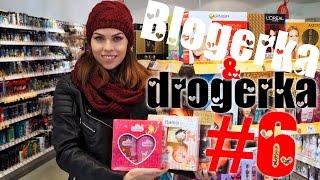 Blogerka a drogerka #6 - vánoční balíčky | tipy na kosmetické dárky