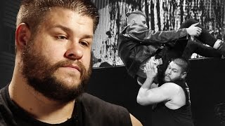 Kevin Owens sets his sights on John Cena's most prized possession: June 17, 2015