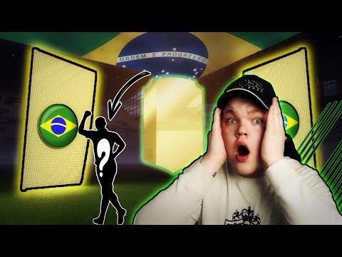 PACKAR EN *GRYM* FRÅN BRASILIEN! + GARANTERAD INFORM PACK!