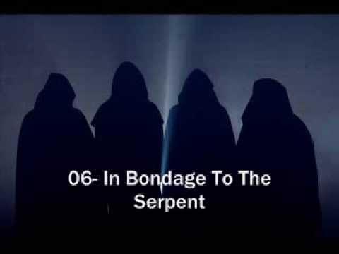 NunFuckRitual - In Bondage To The Serpent (2011)(Full Album)