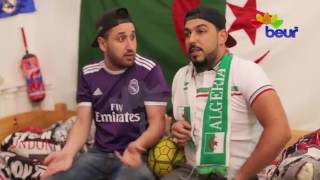 Baixar Podcast- Championat Ta3 Dzair - Zanga Crazy