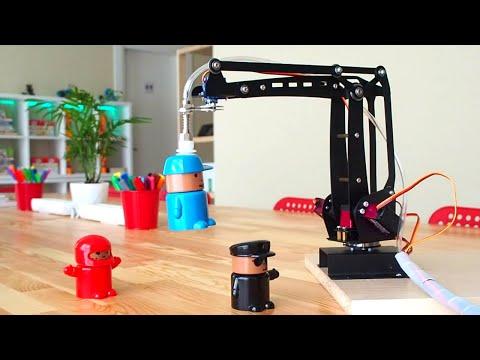 arduino-robotic-arm-with-vacuum-suction-pump-|-control-with-potentiometer
